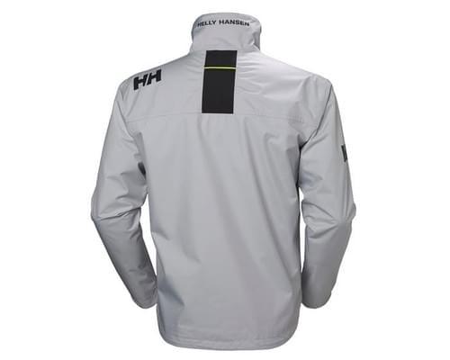 Chaqueta Helly Hansen Crew Jacket Gris