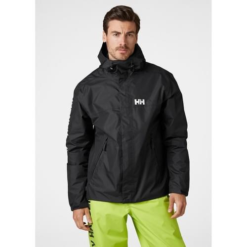Helly Hansen Evik Jacket Negra