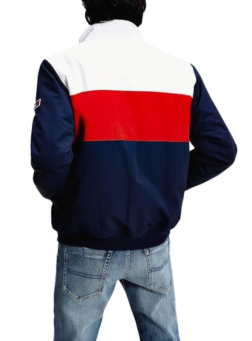 Cazadora Tommy Jeans Essential