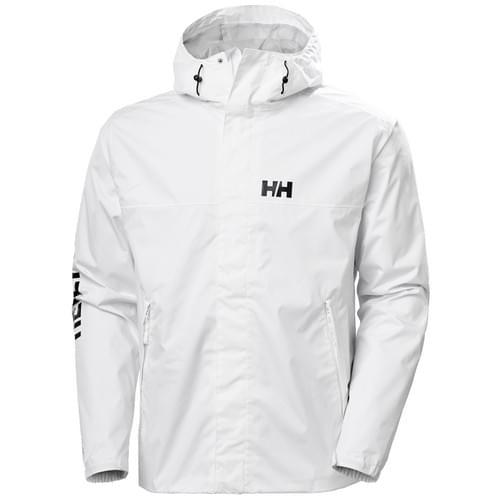 Helly Hansen Evik Jacket Blanca