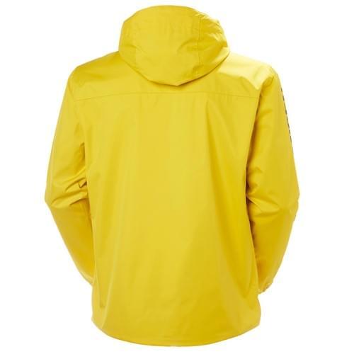 Helly Hansen Evik Jacket Amarilla