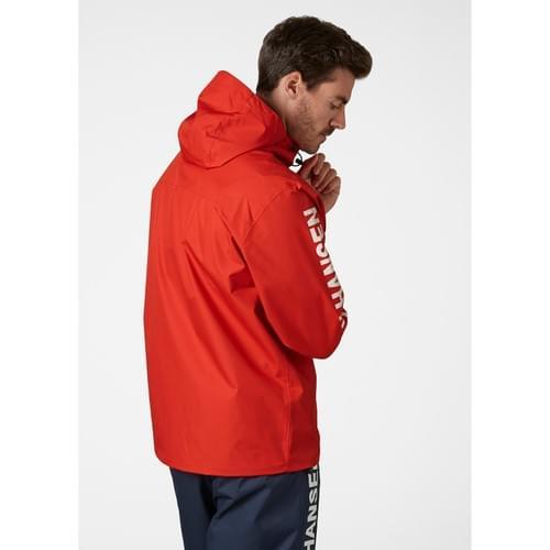 Helly Hansen Evik Jacket Roja