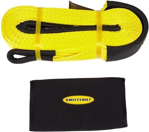 Smittybilt 20' Tow Rope