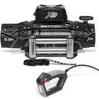 Smittybilt 3rd Gen 9500 Winch