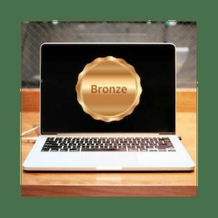 BVCF: Employer - Bronze