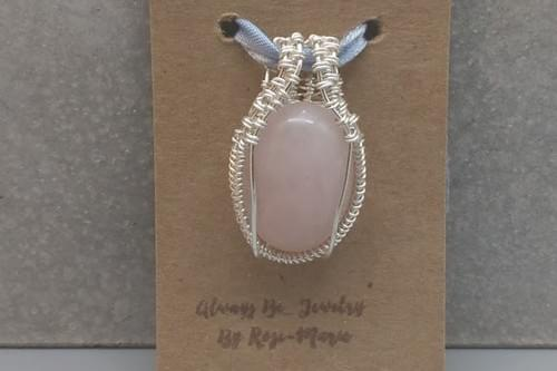 Pendant Necklace by Always Be Jewelry -- Created by Rose-Marie