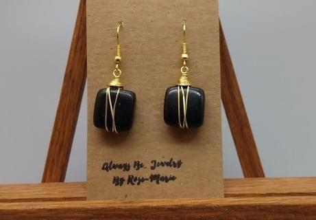 Earrings - Always Be Jewelry by Rose-Marie