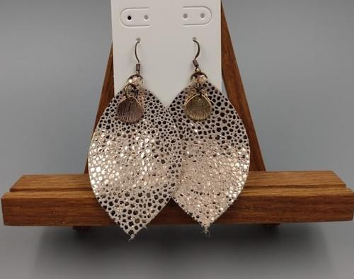 Handcrafted Diffuser Jewelry