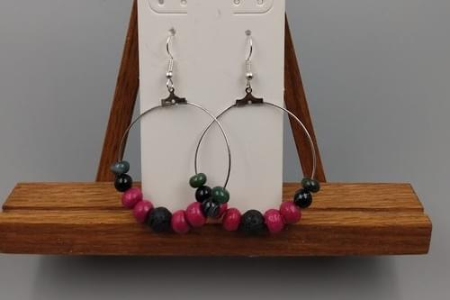 Handcrafted Diffuser Jewelry by NatureSplash
