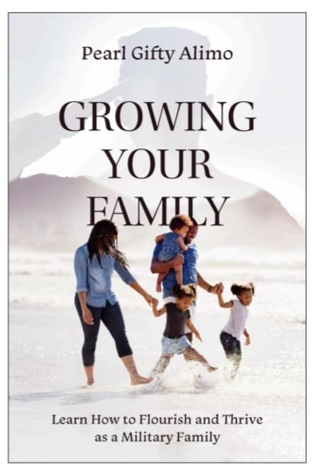Growing Your Family- Paperback book