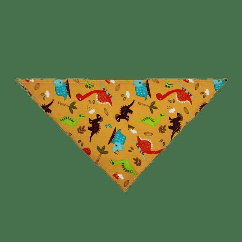 Wholesale christmas dog bandana custom printed triangle pet bandanas