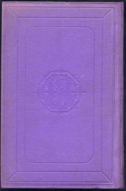 MICHEL STROGOFF de Moscou à Irkoutsk. Suivi d'un Drame au Mexique. 1876-77. Mauve.