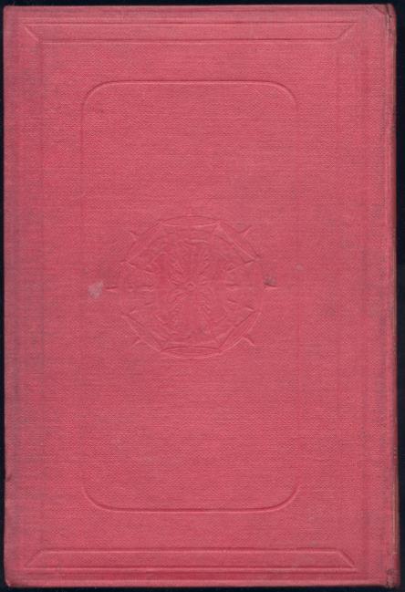 LES ENFANTS DU  CAPITAINE GRANT. Voyage autour du Monde. (1874). Brique.