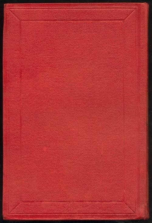 Voyages et Aventures du Capitaine HATTERAS. 1867.