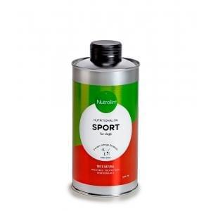 Nutrolin Sport, 500 ml
