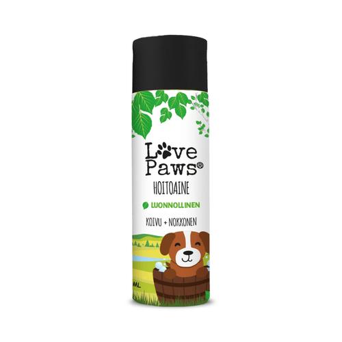 LovePaws® hoitoaine 250 ml