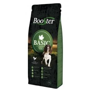 Booster Basic