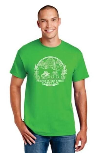 Friends of River Ranch T-shirt