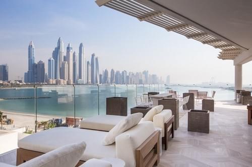 Option 8 - Dubai Properties 2017 (DP) & Arabian Ranches 2 (2018)