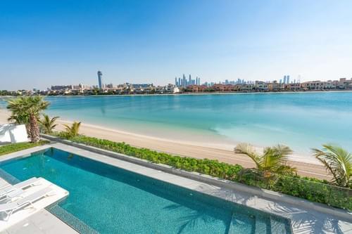 Option 13 : All Nakheel 2020 Lists  (June 2020) BRAND NEW INCL: Palm Jumeirah
