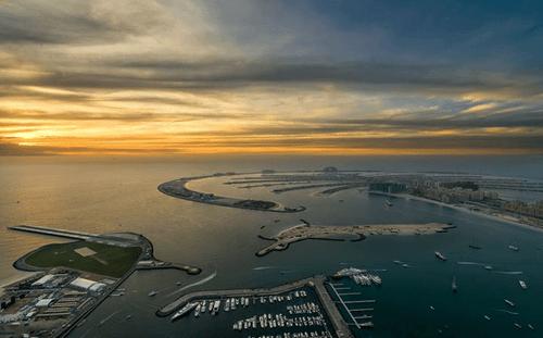 Option 11 - Palm Jumeirah 2019