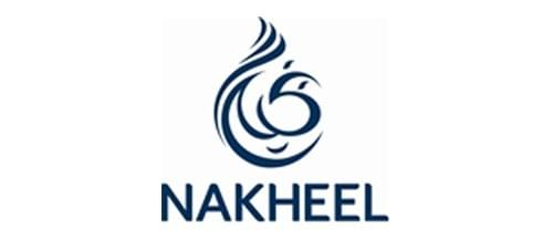 Option 9 : Nakheel 2018 List