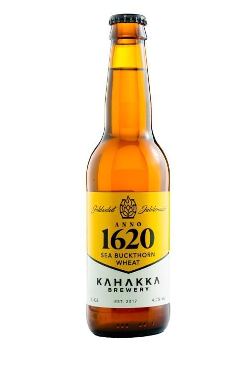 Anno 1620 Tyrni Vehnä 4,0%
