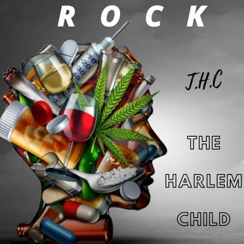 T.H.C- ROCK