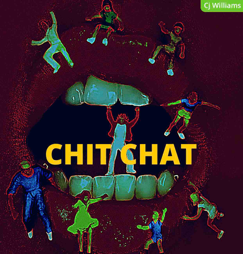T.H.C- Chit Chat