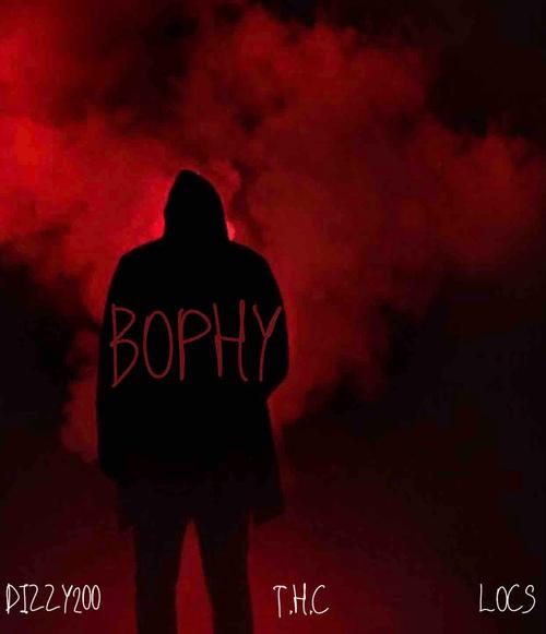 T.H.C The Harlem Child x Dizzy200 x Locdoors- Bophy