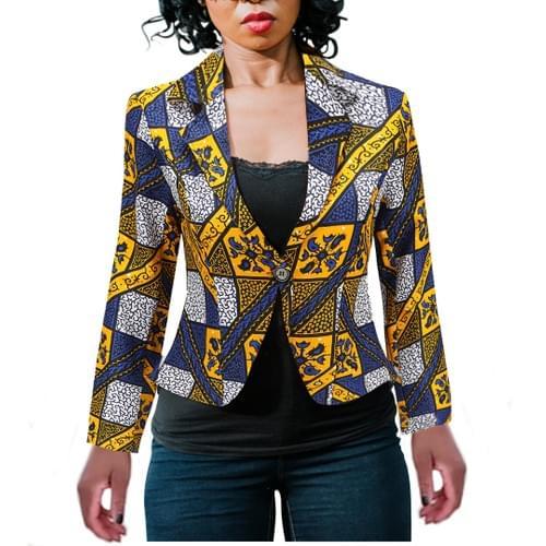 African Blazer