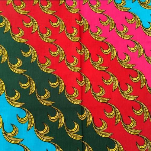 African Head Scarf - Arora