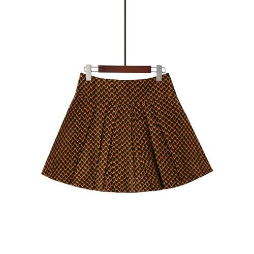 African Skirts - 8 Fabric Options