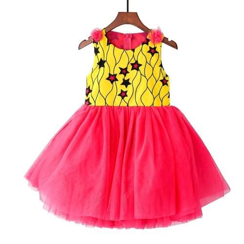 African Tutu Dresses