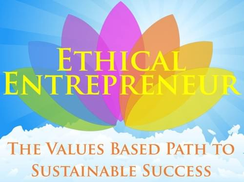 Ethical Entrepreneur E-Book