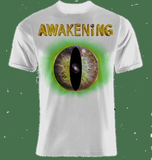 #7 - AWAKENiNG Author Hang Out