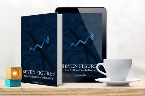 Seven Figures - How to Become a Millionaire