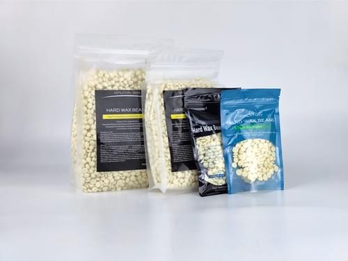 Letysofe Hair Removal Hard Wax Beans