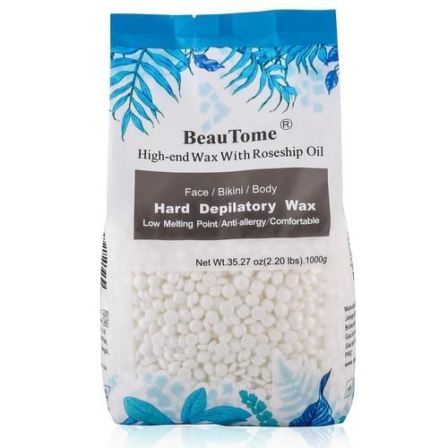 A1 | Hair Removal + Skin Care Hard Wax Beans