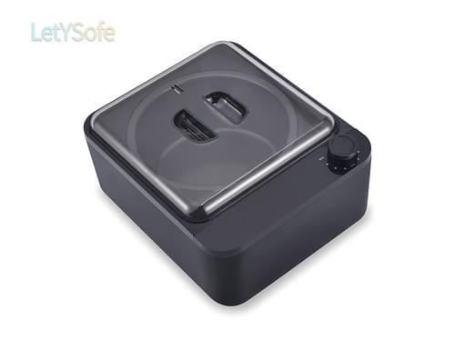 BWW1 | Knob Wax Warmer