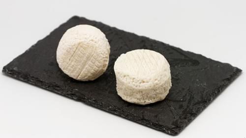 Crottins  de Chèvre au lait cru entier