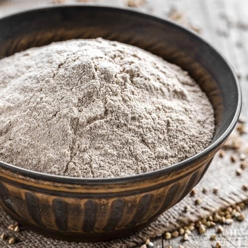Farine de sarrasin Bio 1 Kg
