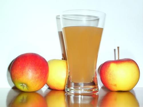 Pur Jus de Pommes 1 Litre