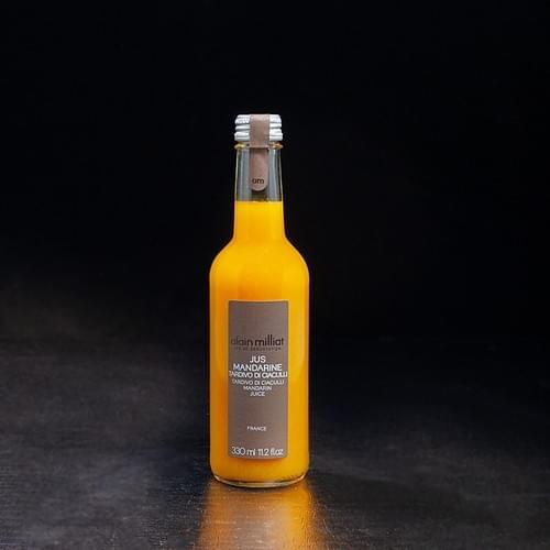 Jus mandarine ciaculli 33Cl