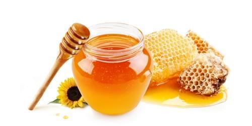 Miel blanc 1 Kg