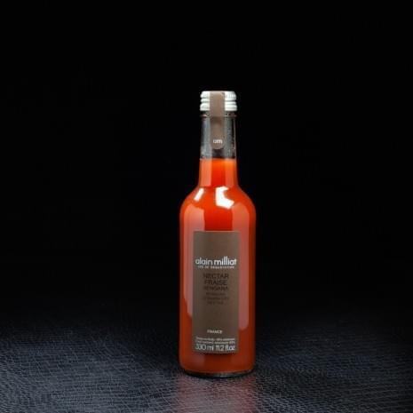 Nectar fraise sengana 33Cl