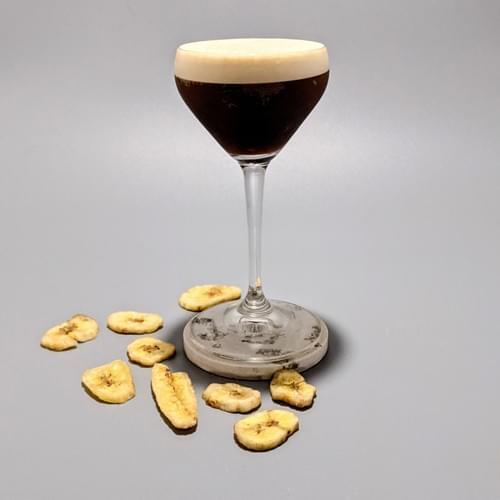 Banoffee + Coffee