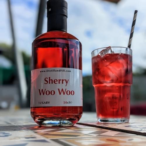 Sherry Woo Woo