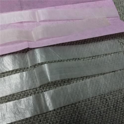 2021 New Membrane And Glue Professional Grade Reed Membrane For Dizi