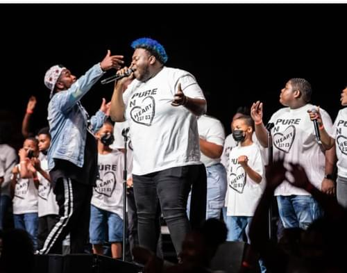 Leading Youth Choir During Challenging Times (Masterclass)